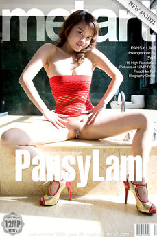 Presenting Pansy Lam