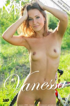 Presenting Vanessa