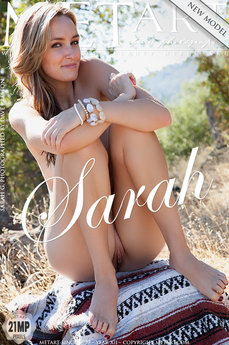 MetArt Sarah G Photo Gallery Presenting Sarah Dave Preston