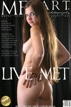 Live On Met: Masha