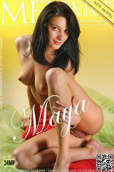 Presenting Maya
