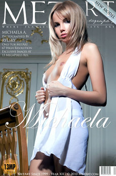 Presenting Michaela