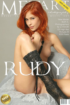 Presenting Rudy