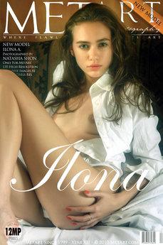 Presenting Ilona