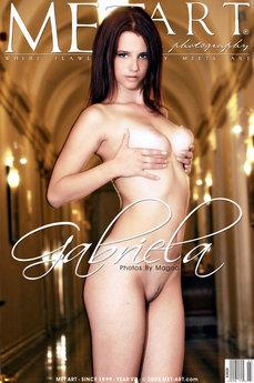 Presenting Gabriela
