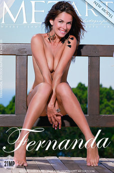 Presenting Fernanda