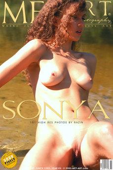 Presenting Sonya