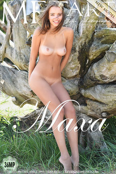 MetArt Maxa Photo Gallery Presenting Maxa Paromov