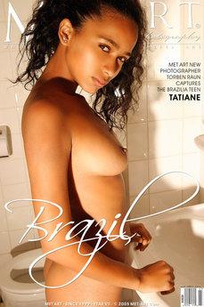Brazil Tatiane
