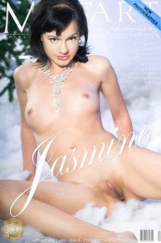 Presenting Jasmine