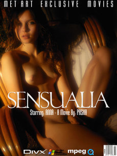 Anna - Sensualia By Pasha