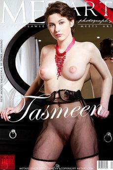Presenting Yasmeen