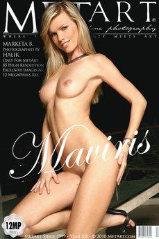 Maviris