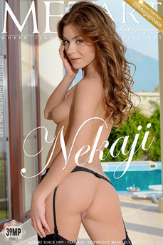 MetArt Lily C Photo Gallery Nekaji by Leonardo