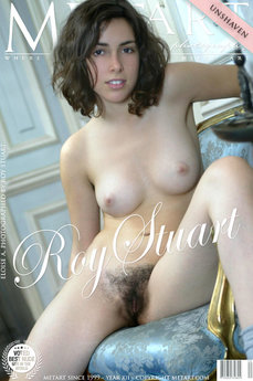 16 MetArt members tagged Eloise A and erotic images gallery Roy Stuart 'full bush'