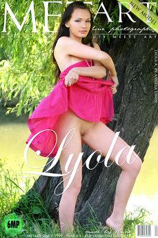 Presenting Lyola