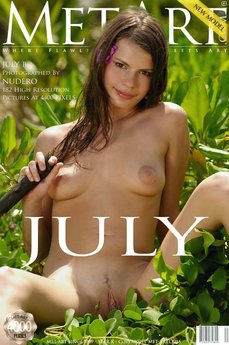 Presenting July