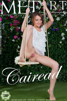 MetArt Nikia A Photo Gallery Cairead Rylsky