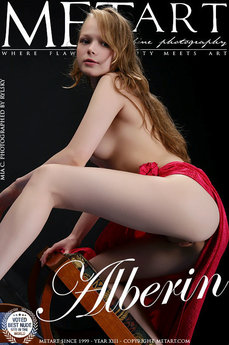 MetArt Mia C Photo Gallery Alberin by Rylsky