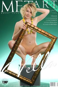 Presenting Vella