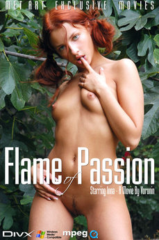 Flame Of Passion