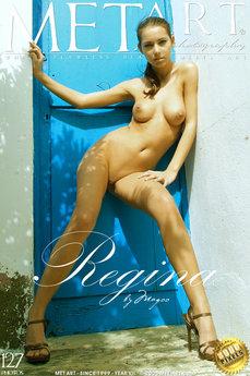 Regina By Magoo