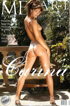 Presenting Carina