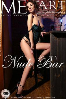 Nude Bar