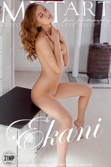 MetArt Gallery Ekani with MetArt Model Patritcy A