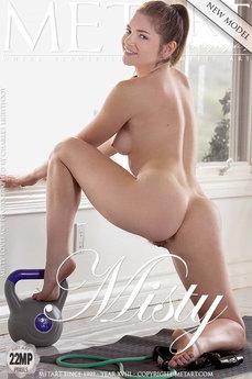 Presenting Misty Lovelace