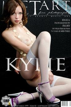 Presenting Kylie