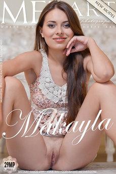 Presenting Makayla