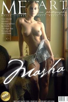 Presenting Masha
