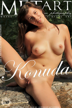 MetArt Gea A Photo Gallery Konuda Slastyonoff