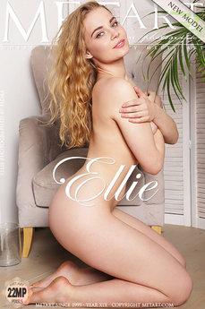 Presenting Ellie