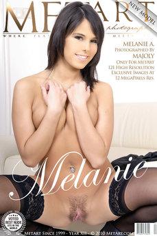 Presenting Melanie