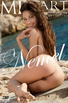 MetArt Lorena B Photo Gallery Nemel Luca Helios