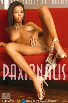 Paxionalis