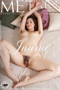 Presenting Juana
