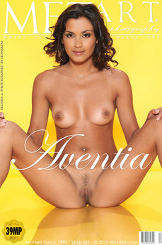 10 MetArt members tagged Belinda A and erotic images gallery Aventia 'exotic'