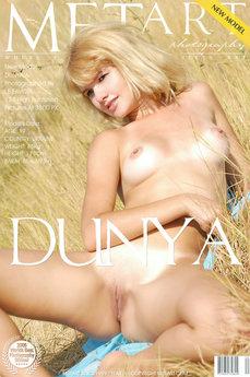 Presenting Dunya