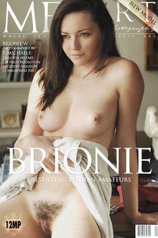 Presenting Brionie