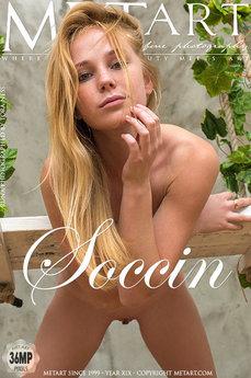 Soccin