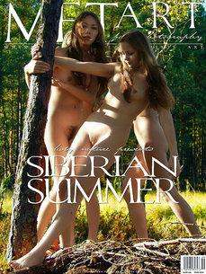 Siberian Summer