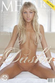 Presenting Dasha