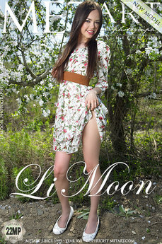 Presenting Li Moon