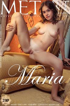 Presenting Maria Espen