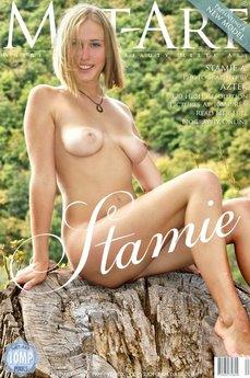 Presenting Stamie
