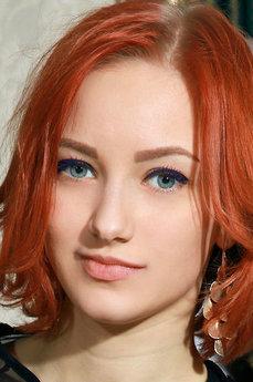 Anastasia Azul
