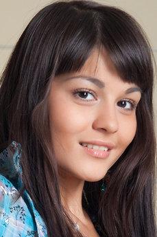Shereen A